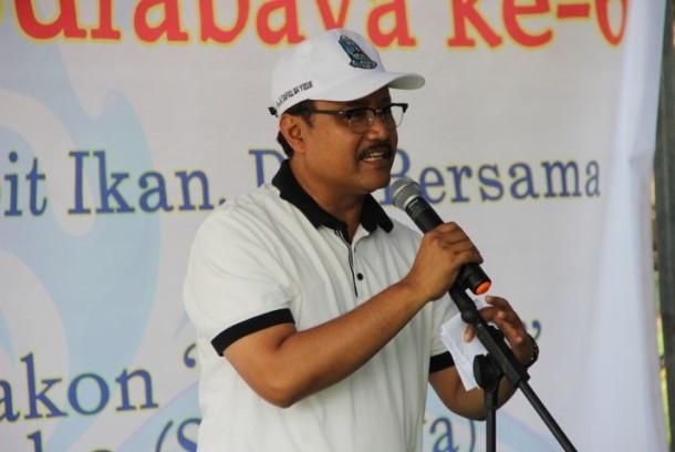 Sambutan Wakil Gubernur Jawa Timur