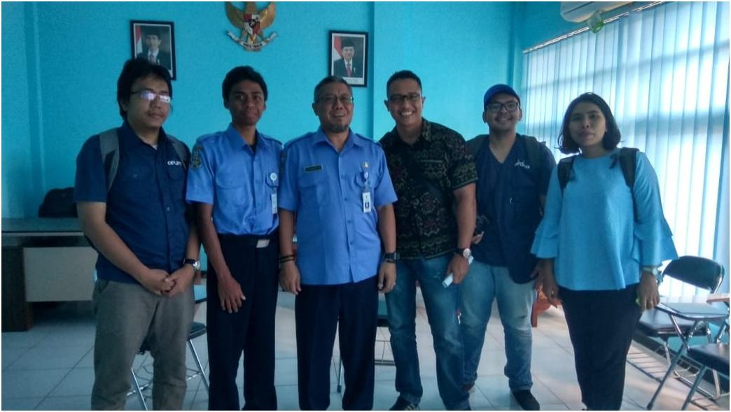 Tim WWF Indonesia